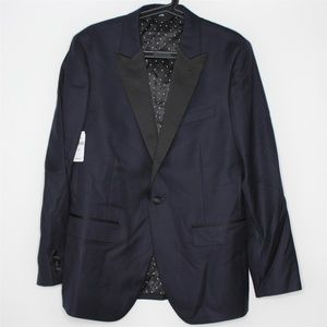 Bonobos Slim Fit 2 Tone Tuxedo NWOT R1041